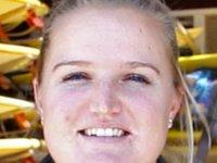 Photo of Rachel Nelson