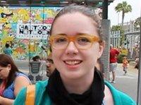 Photo of Catherine Pitt