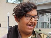 Photo of Joshua Arriaga