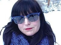 Photo of Shelley Bosinski-Steele