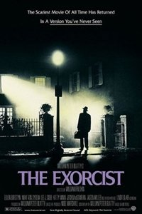 Exorcist movie poster