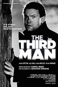 Third Man movie poster