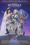Beetlejuice movie poster