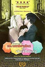 Umbrellas of Cherbourg (Les Parapluies de Cherbourg)