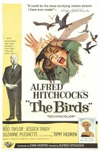Birds movie poster