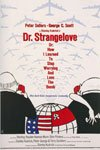 Dr. Strangelove movie poster