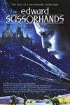 Edward Scissorhands movie poster