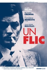 Flic movie poster