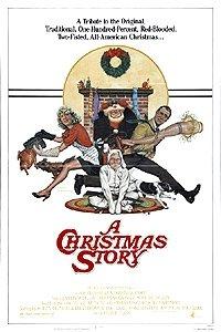 Christmas Story movie poster