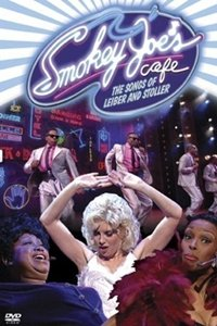 Smokey Joe's Café movie poster