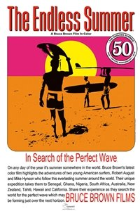 Endless Summer movie poster
