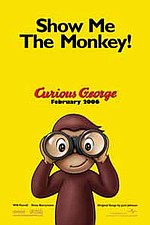 Curious George (2006/I)