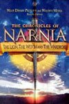 Chronicles of Narnia: The Lion, the Witch, and the Wardrobe movie poster