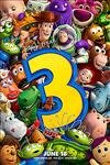Toy Story 3 movie poster