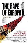 Rape of Europa movie poster