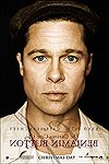 Curious Case of Benjamin Button movie poster
