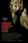 4 Months, 3 Weeks, and 2 Days movie poster