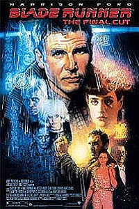 Blade Runner: The Final Cut movie poster