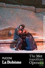 Metropolitan Opera: La Boheme
