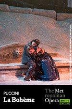 Metropolitan Opera: La Boheme ENCORE