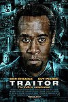 Traitor movie poster