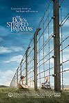 Boy in the Striped Pajamas movie poster