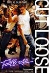 Footloose (2011) movie poster