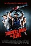 Tucker & Dale vs. Evil movie poster