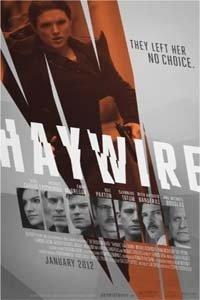 Haywire movie poster