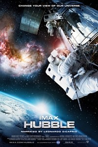 Hubble movie poster
