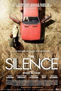 Silence (Das letzte Schweigen) movie poster