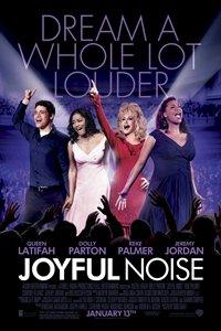 Joyful Noise movie poster