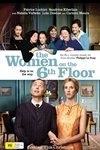 Women on the 6th Floor movie poster