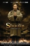 Shaolin movie poster
