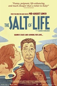 Salt of Life movie poster