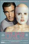 Skin I Live In movie poster