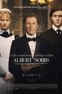 Albert Nobbs movie poster