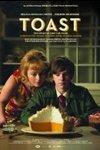 Toast movie poster