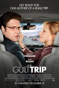 Guilt Trip movie poster