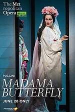 Met Summer Encore: Madama Butterfly
