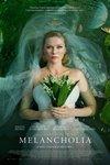 Melancholia movie poster