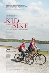 Kid with a Bike movie poster