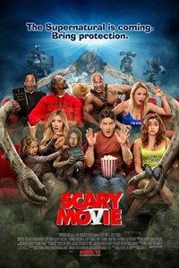 Scary Movie V movie poster