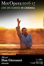 Metropolitan Opera: Don Giovanni ENCORE