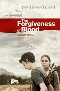 Forgiveness of Blood movie poster