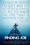 Finding Joe movie poster
