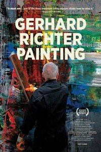 Gerhard Richter — Painting movie poster