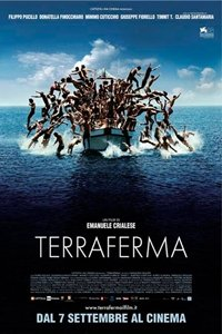 Terraferma movie poster