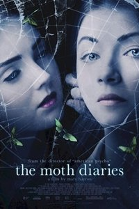 Moth Diaries movie poster