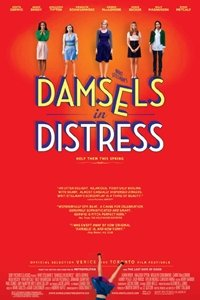 Damsels in Distress movie poster